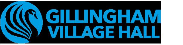 Gillingham Village Hall Beccles Suffolk logo image